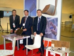 TACON DECOR en Componexpo.