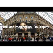 Samsung LED Signage New Fine Pixel Pitch (IF Series)