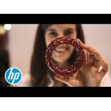 HP Multi Jet Fusion: Reinventing 3D Printing